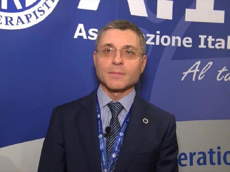 Mauro Tavarnelli, presidente AIFI
