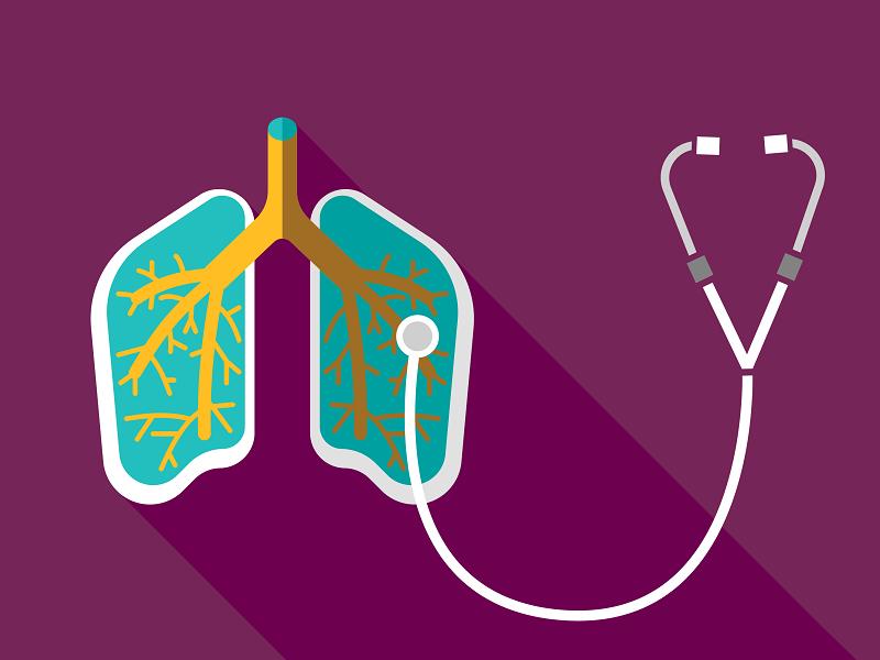 Io respiro: l'informazione sulla salute respiratori ha coinvolto 10.000 utenti.