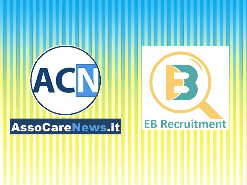 AssoCareNews ed EB Recruitment insieme!