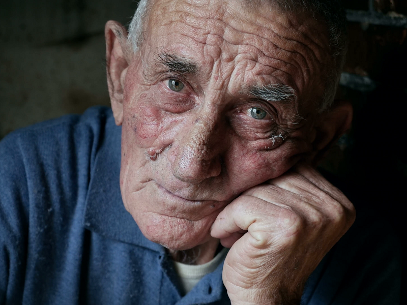Alzheimer: una patologia terribile!