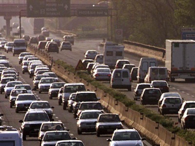 Smog ed inquinamento: 9 milioni di morti l'anno!