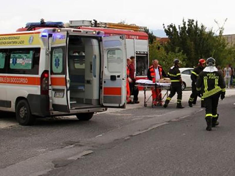 Opi Sondrio: Infermieri figure necessarie sui mezzi dell'emergenza.