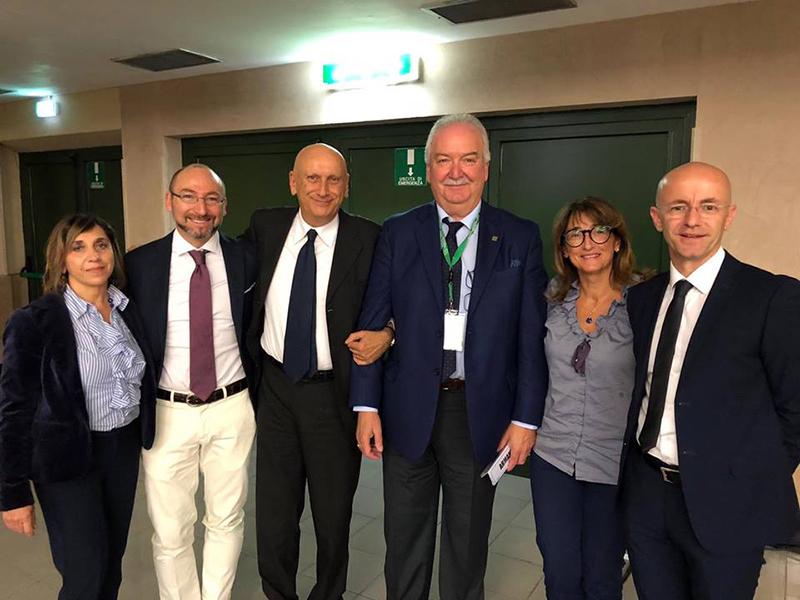 Cicolini al congresso biennale AIOSS: infermieri stomaterapisti verso il futuro!
