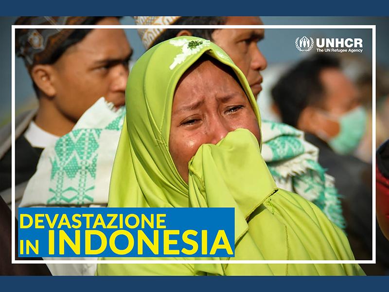 Indonesia: AssoCareNews fa la sua parte!