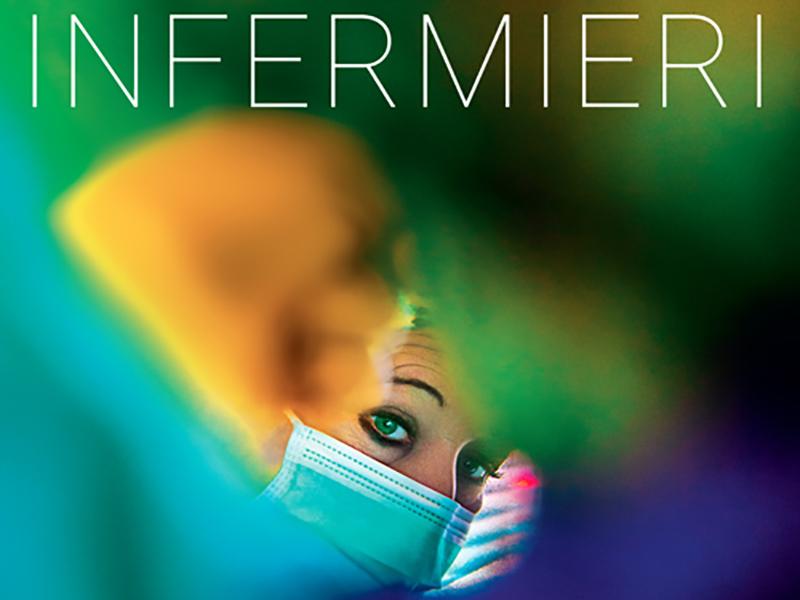 Infermieri, un volume fotografico per spiegare la professione!