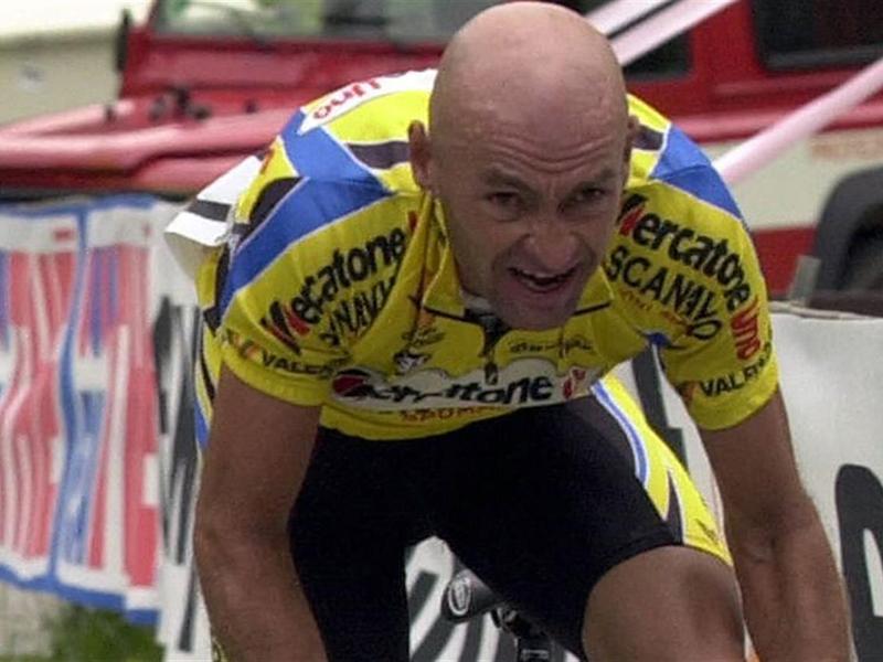 Come morì Marco Pantani? La testimonianza di Anselmo torri, Infermiere del 118 che soccorse il ciclista ormai esanime.