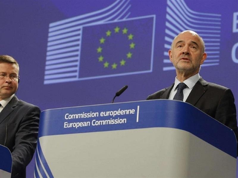 L'Unione Europea boccia la manovra italiana!