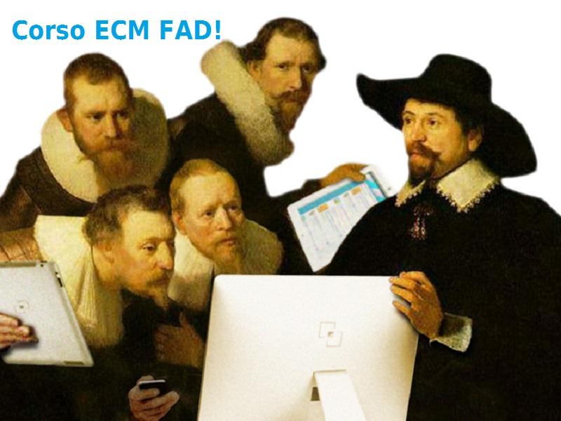 Corso FAD Gratuito 8 crediti ECM!