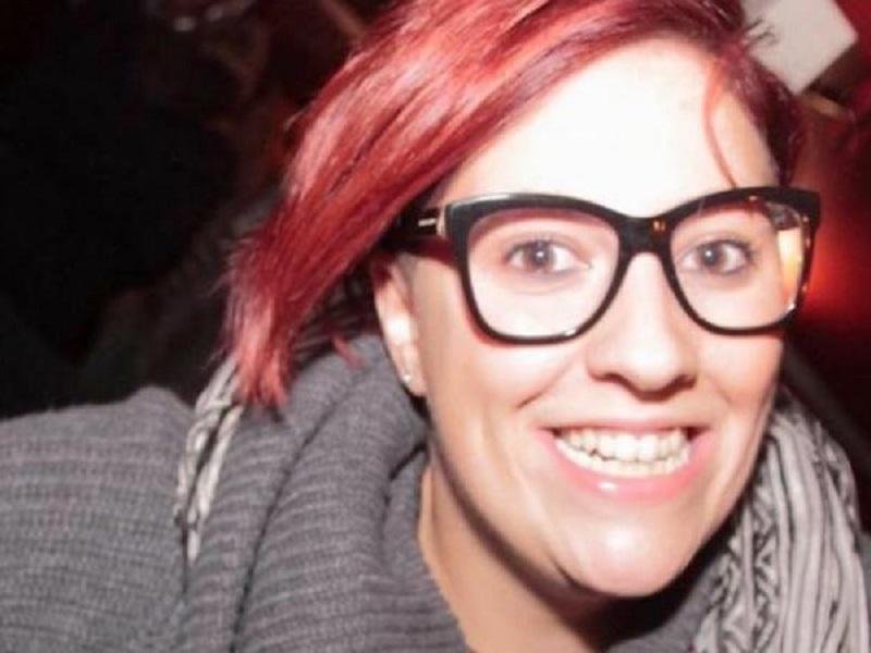 Giordana Zini: infermieri in lutto