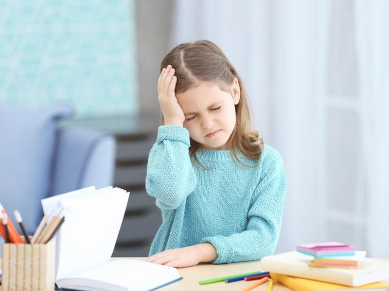 Mal di testa: cosa rischiano i bambini?