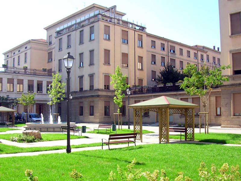 Sciopero Comparto Sanità Privata Milano: braccia incrociate FIALS al Don Gnocchi.