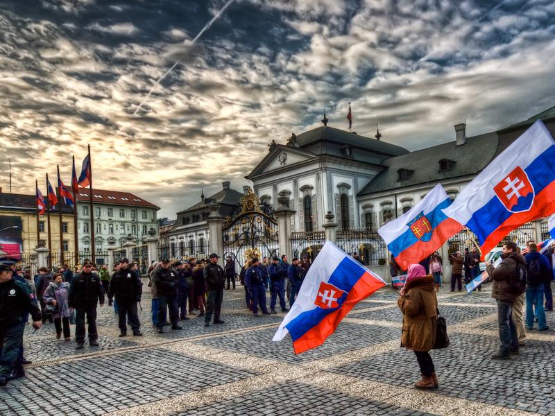 Slovacchia: aumento stipendi del 10-16%. E in Italia?