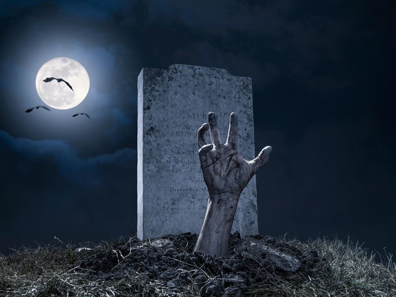 Infermiera e Oss: paziente resuscita! Scienza, miracolo o zombie?