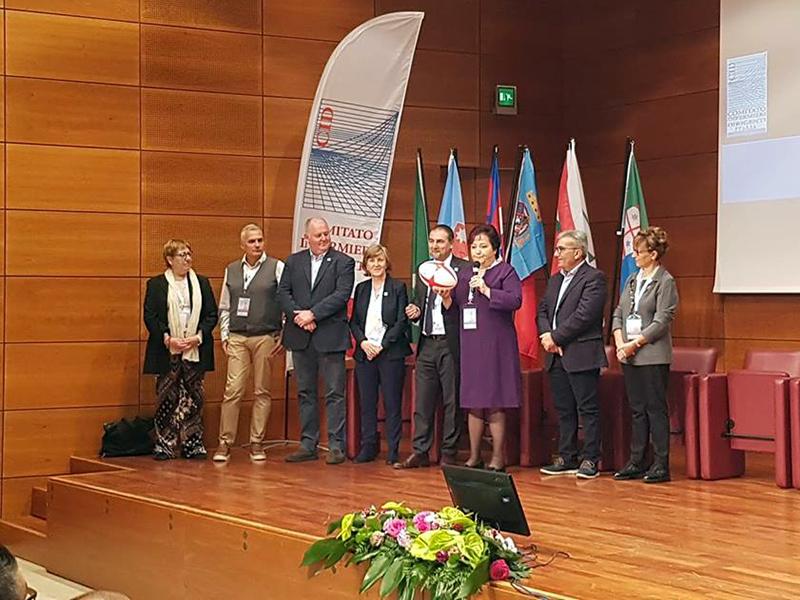 Comitato Infermieri Dirigenti: Direttivo e Mozione Finale XXV Congresso.