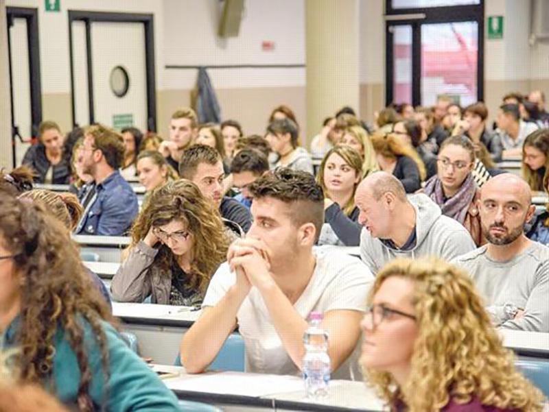 Concorso OSS Pavia: al via le domande!