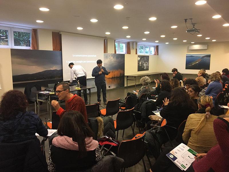 La FIALS di Varese punta su corsi formativi destinati a tutti i professionisti sanitari.