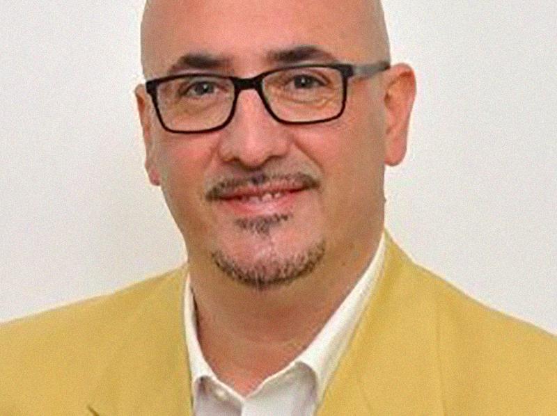 Francesco Palladino, Infermiere Magistrale e Docente Universitario. E' l'autore dello studio sulle responsabilità correlata alla corretta compilazione della cartella clinico-infermieristica.