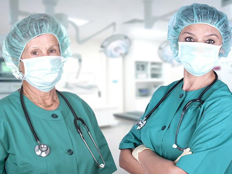 Aumento stipendi Infermieri, Oss e Professionisti Sanitari: per Confsal mancano i fondi!