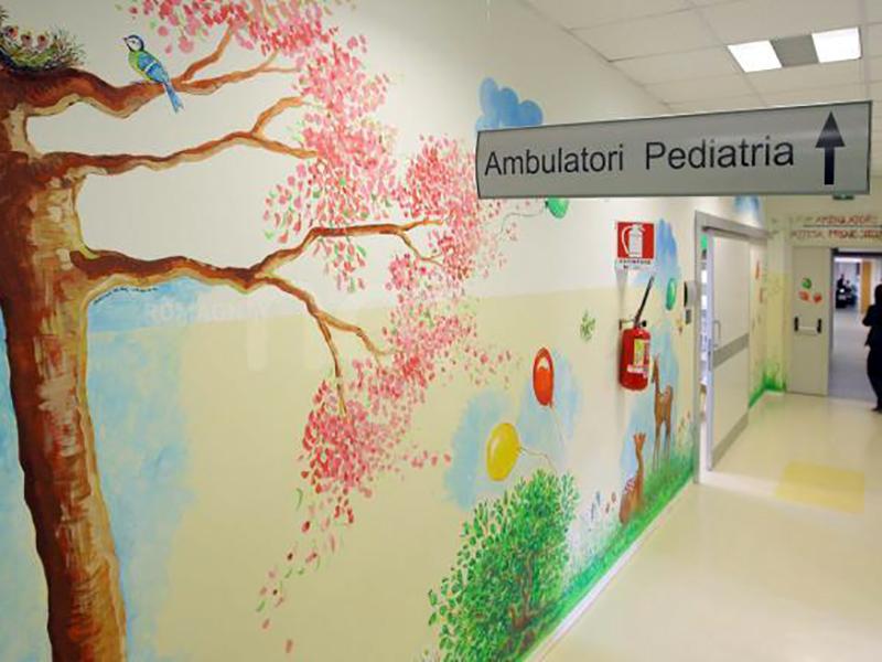 Pediatria Ravenna: servono più Infermieri e più posti letto. Interviene la FIALS.