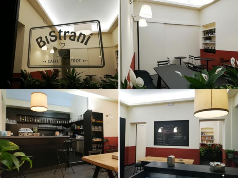 Caffè BiStrani