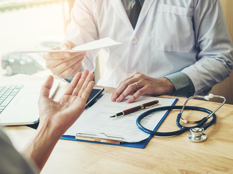 Certificato di malattia: esenzione reperibilità!