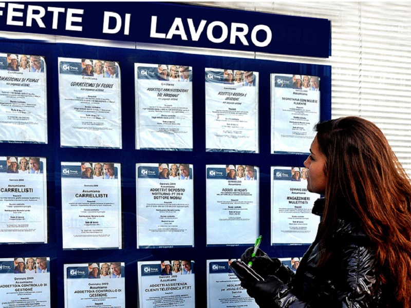 Offerta Lavoro Bari: Infermieri, OSS, Assistenti Sociali, Terapisti!