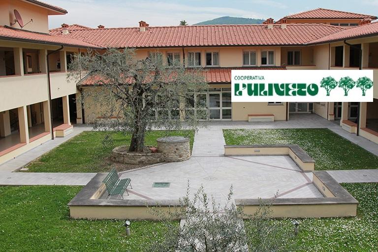 L'RSA L'Uliveto a Firenze Sud