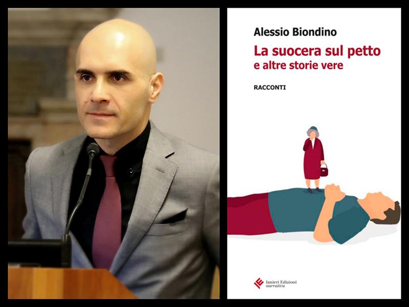 Un Infermiere con la suocera sul petto: AssoCareNews.it intervista Alessio Biondino.