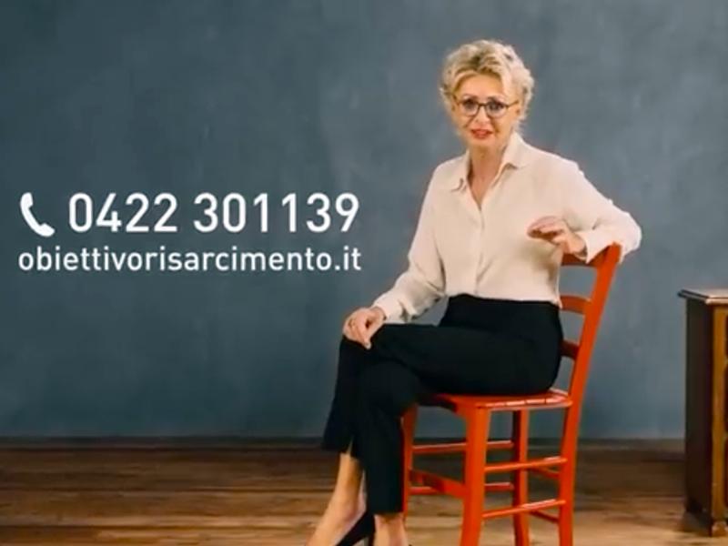 Enrica Bonaccorti criminalizza i Medici italiani: la RAI ritiri il suo spot!
