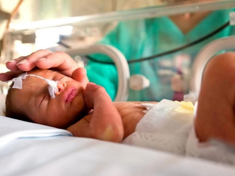 Infermieri e nutrizione enterale nel neonato prematuro.