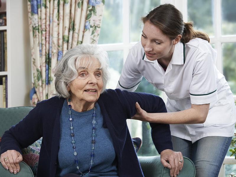 OSS inglesi diventano Manager nelle Nursing Home e fanno carriera!