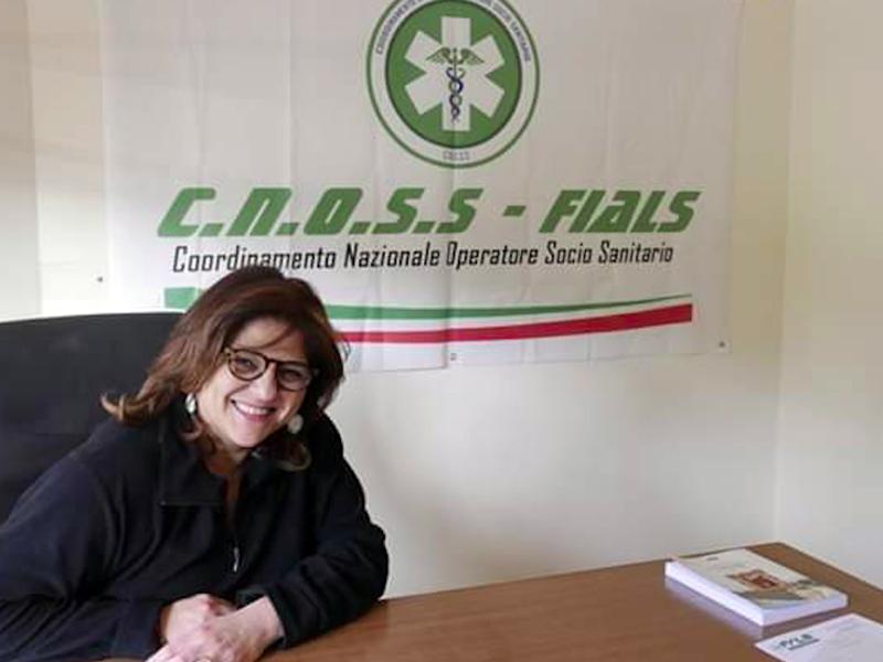 Intervento di Stella Mele del CNOSS dopo i fatti di Rimini. OSS farabutti, non rappresentano la professione socio-sanitaria.
