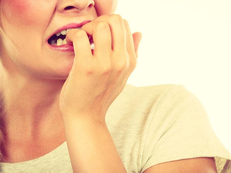 Ansia: psicologi indicano 8 rimedi