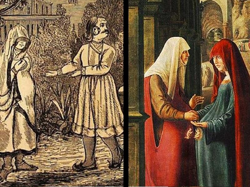 Gravidanza: storia del test, dagli antichi Egizi ai giorni nostri.