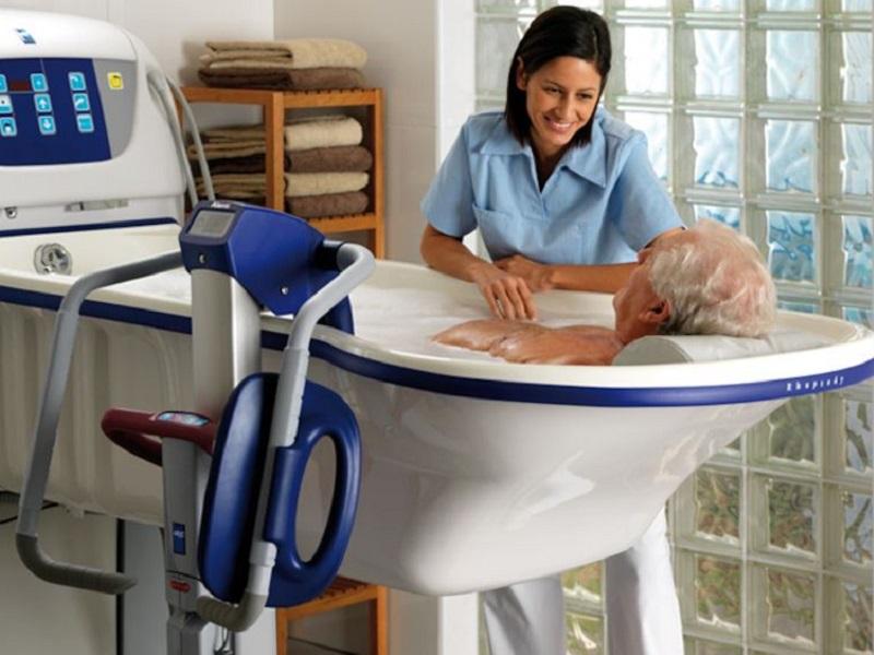Igiene del paziente allettato: quali consigli?
