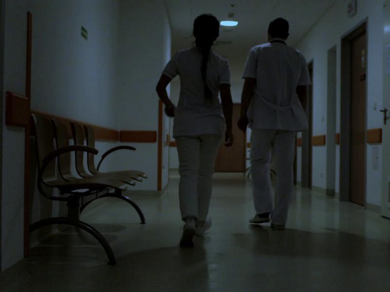 Turno di notte: infermieri ed oss sviluppano disturbi del sonno!
