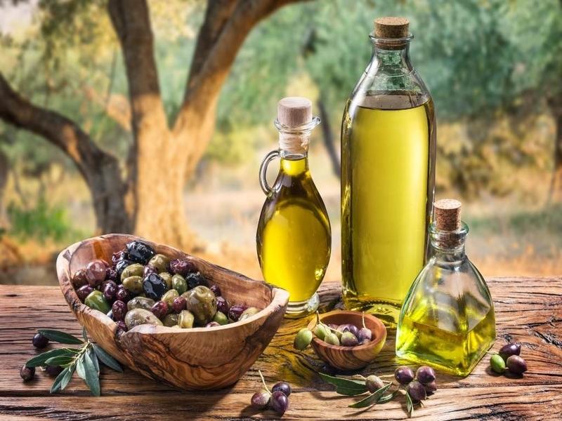 Aterosclerosi: combattiamola con l'olio d'oliva!