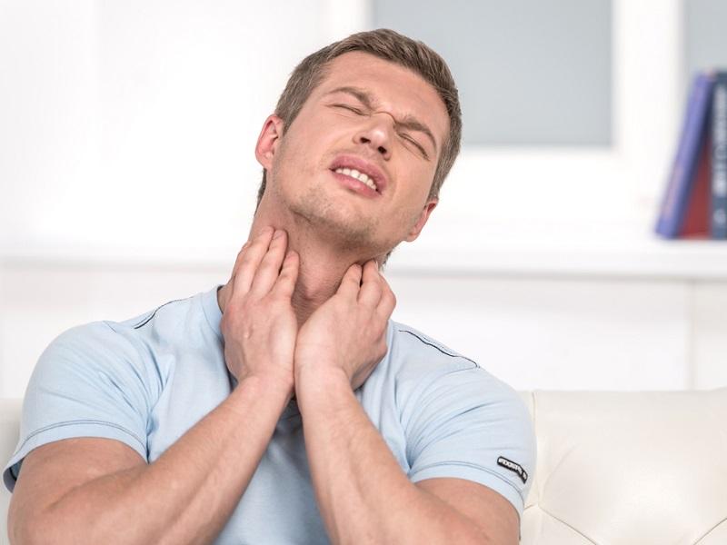 Parotite: la malattia nota anche come Orecchioni