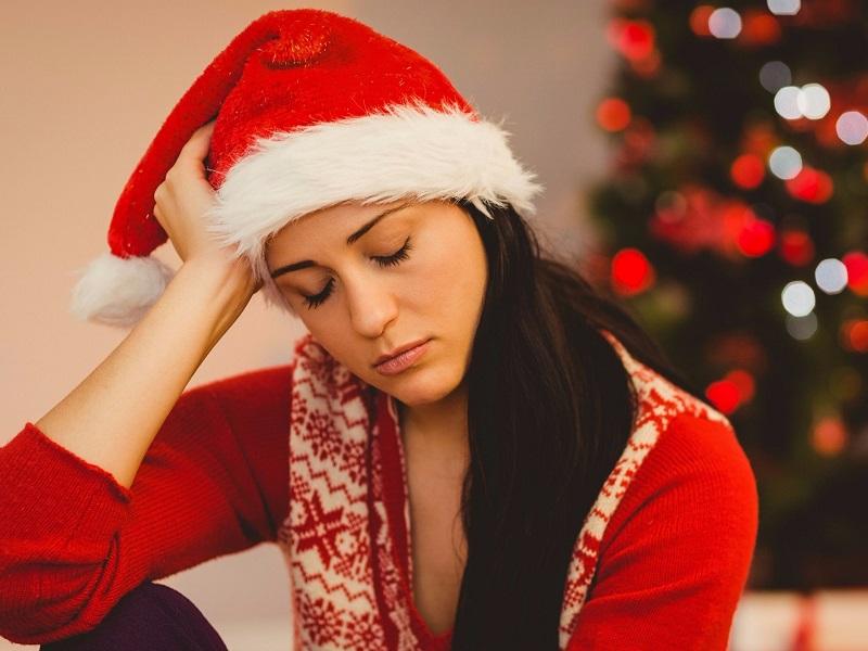 Christmas Blue: come riconoscerlo?