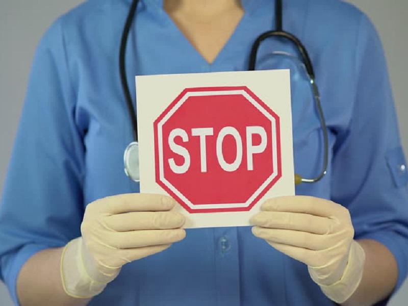 Secondo il lettore dobbiamo mettere uno STOP agli oss