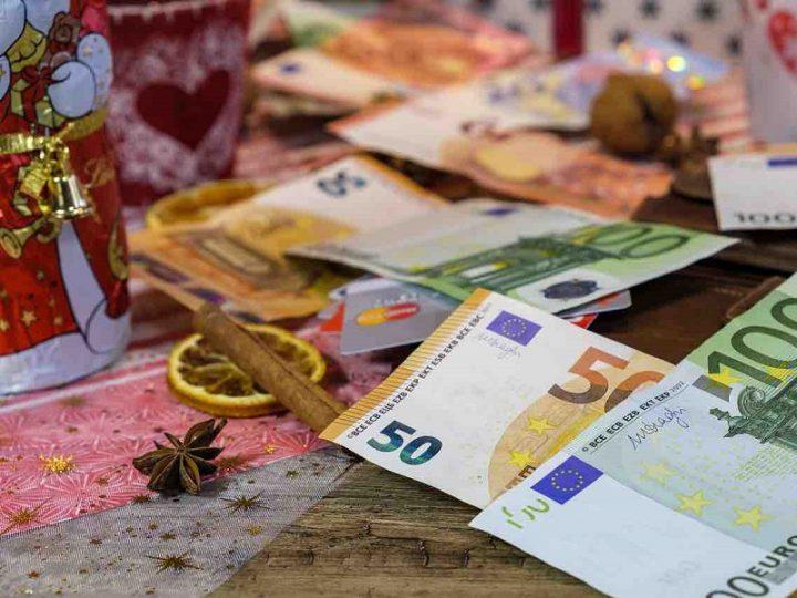 Infermiera: stipendi bassi, per il Natale resta solo la Tredicesima!