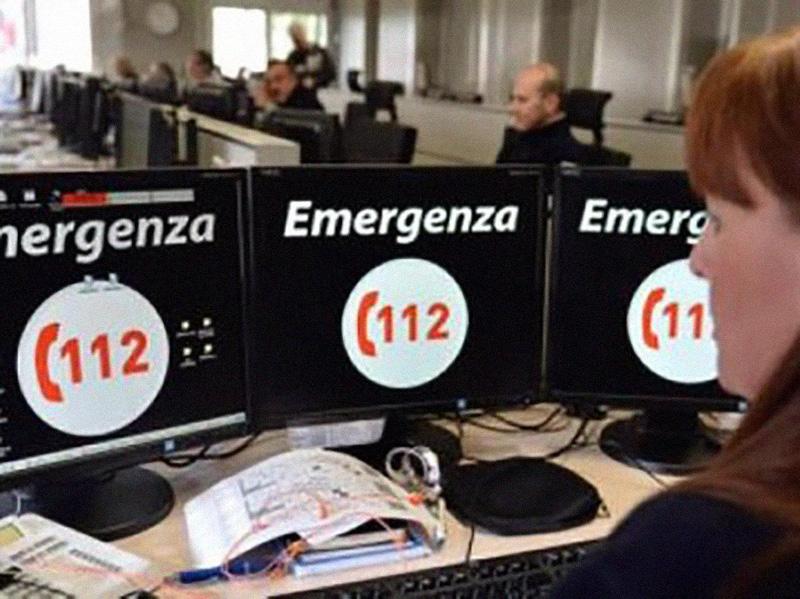 Il servizio emergenza 112 (ex-118): spesso gli Infermieri della TAV non possono farne a meno, anche per tutelarsi dal punto di vista legale.