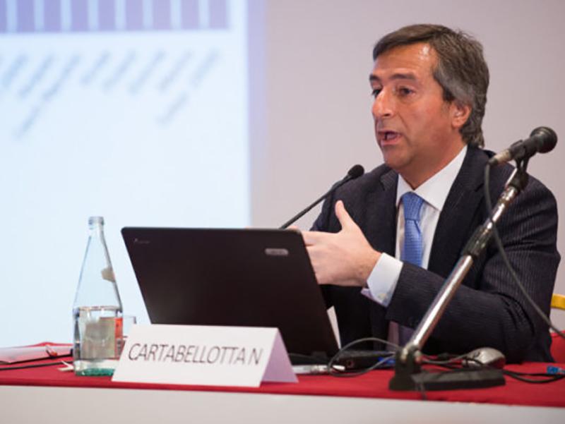Nino Cartabellotta, presidente della Fondazione GIMBE.