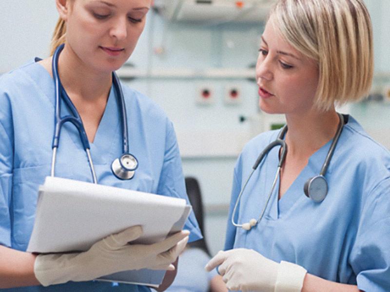 Infermiere di Medicina: cosa fa e di cosa di occupa?