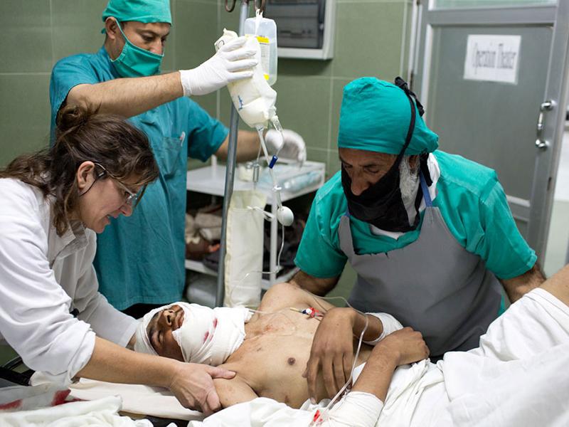 Arriva il GAAC e saltano gli interventi chirurgici: polemiche al Rizzoli di Bologna.