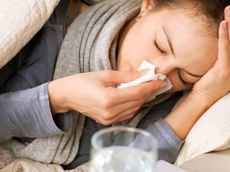 Influenza: la sindrome inizia a farsi sentire e mette in ginocchio i Pronto Soccorso.