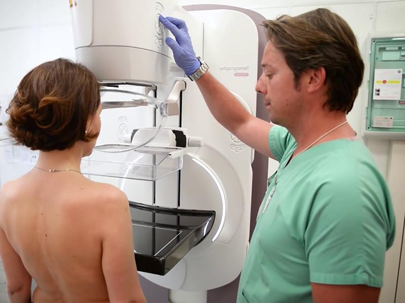 Prevenzione LILT: Contro il cancro al seno … bisogna dire la verità.