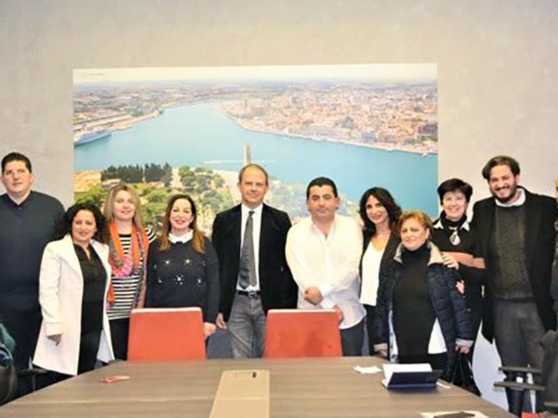 Infermieri brindisini incontrano dirigenza sanitaria: dignità per la professione!