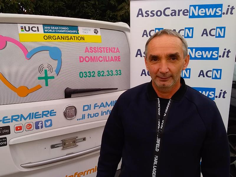 Infermieri in autonomia su ambulanze servizio emergenza: proposta del medico Riccardo Ristori.