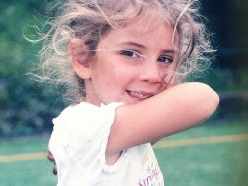 Camilla Compagnucci aveva solo 9 anni!